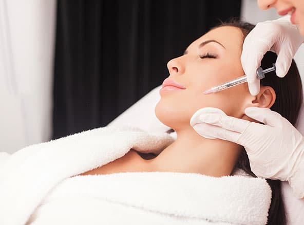 facial 9 - Facial Aging and Rejuvenation