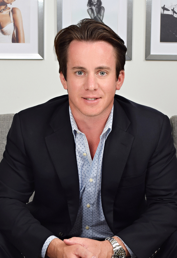 Donald mowlds2 600x874 - Meet Dr. Mowlds A Newport Beach Plastic Surgeon