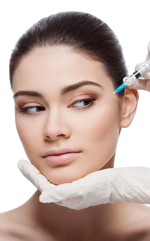 Botox Featured - Botox and Fillers