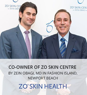 ZO Skin Health compressor - Home