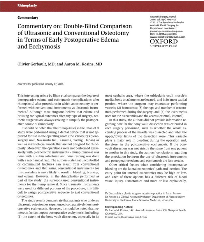 sjw016.pdf 1 700x909 - Piezoelectric Instrumentation in Rhinoplasty