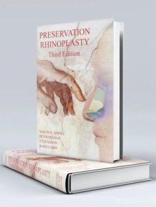 Aaron kosins preservation rhinoplasty textbook 227x300 - Preservation Rhinoplasty
