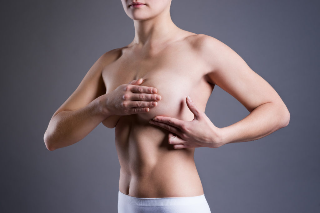 breast implant plastic surgeon
